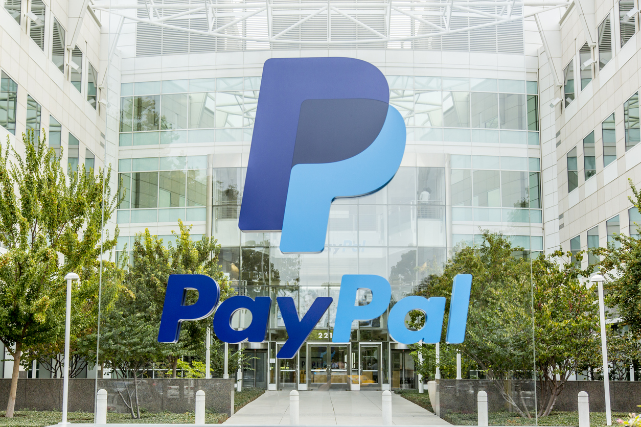 PayPal Users Targeted In Sophisticated New Phishing Scam