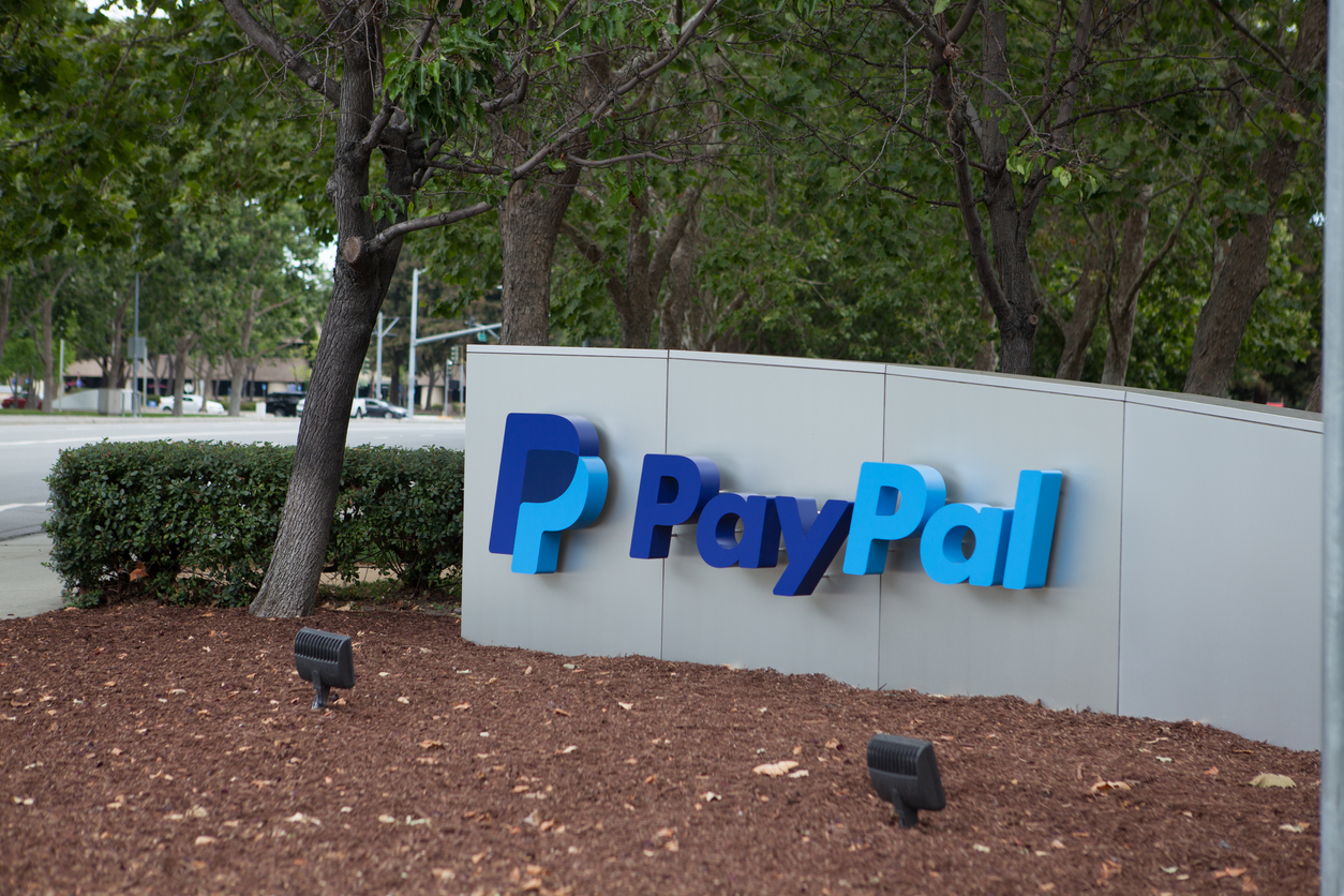 PayPal Announces Record Mobile Payment Growth | Preferred Payments